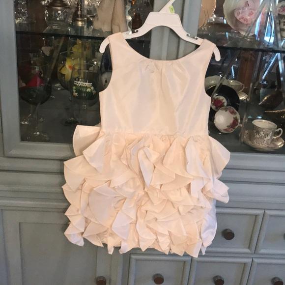 b4ac7d92f Crewcuts Dresses | Little Girls Dressyflower Girl Dress | Poshmark